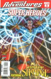 Marvel Adventures Super Heroes #5