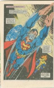 BW's Morning Article Link: Superman OnTour