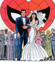 BW's Morning Article Link: The Spider-Marriage Universe