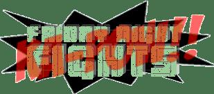 FNF: Ka-Pow!! logo