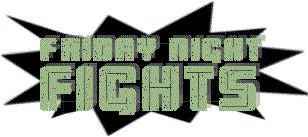 Friday Night Fights clean logo
