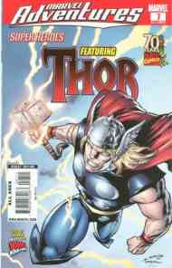 BW's Morning Article Link: Thor's Retro Trailer