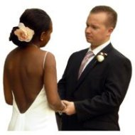 Advertising And Interracial Marriage