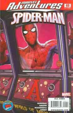 Marvel Adventures: Spider-Man #49