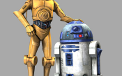 Morning Article Link: LEGO Droid Tales