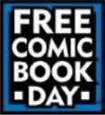 Tronix's Free Comic Book Day Wants