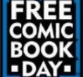BW's Morning Article Link: Free Comic Book Day Comics Released