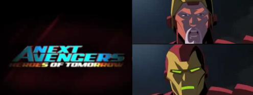 Iron Man: Next Avengers