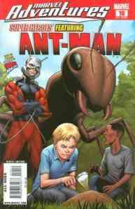 Marvel Adventures: Super Heroes #10