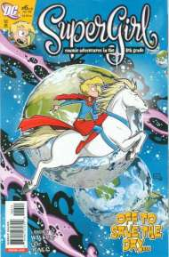 Morning Article Link: Supergirl, Everybody!