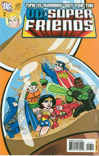 DC Super Friends #17
