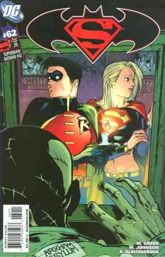 Superman/Batman #62