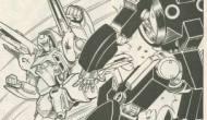 BW-Approved Kickstarter: Megazone 23 OmegaEdition