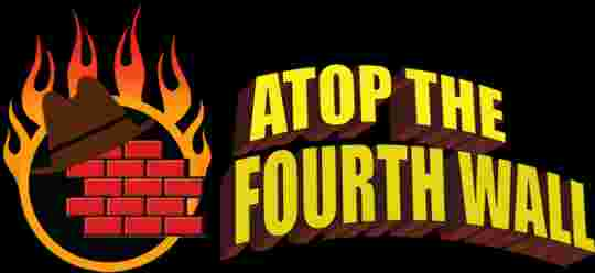 Atop the Fourth Wall logo