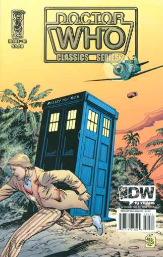 Doctor Who Classics Series 2 #10