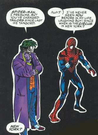 The Joker Self Demonstrating Tv Tropes