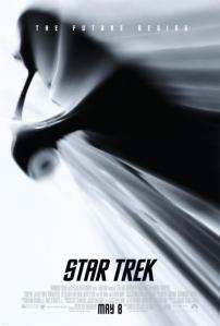 Star Trek reboot