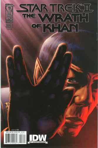 Star Trek 2: The Wrath of Khan #3