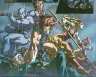 Thundercats Roar Vs. ModernMythology