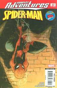Morning Article Link: Spidey For Parliament?