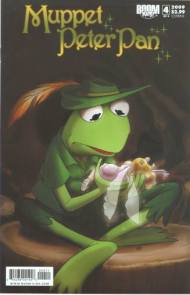 Kermit The Frog's TED Talk OnCreativity