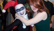 A Further Look At Batman & HarleyQuinn