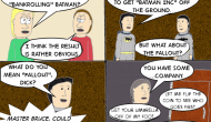 The Weekly Wrap-Up: Batman,Inc.