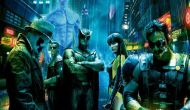BW's Morning Article Link: Watchmen – The TV Series