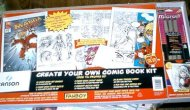 BW's Filler Video: How Long Does It Take To Make A Comic Book?