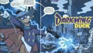 Today's Comic> Darkwing Duck#1