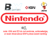 BW's Morning Article Link: NES ClassicCancelled