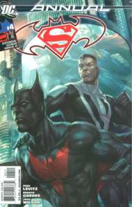 BW Article/Video Link: Why Superman CAN TakeBatman