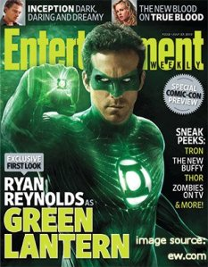 Entertainment Weekly #1112 (July 23, 2010)