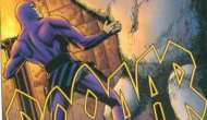 Today's Review> Phantom: Ghost Who Walks#11
