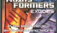 Chapter By Chapter> Transformers: Exodus Chs.24-27