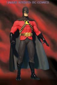 BW's Morning Article Link: Why Tim Drake Is The Best Robin