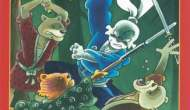 BW's Daily Article Link: Usagi Yojimbo Finally Gets His Own Cartoon…Heir