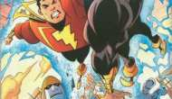 Today's Comic> Billy Batson #20