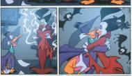 Today's Comic> Darkwing Duck#5