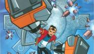 Today's Comic> Cartoon Network Action Pack#51