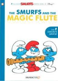 "Morning Article Link: ""We Won't Smurf It Up Again"""