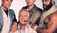 Morning Article Link: A-Team Returning ToTV?