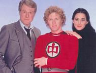 Filler Video Link> TV Trash Reviews Greatest American HeroWebseries