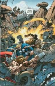 Today's Comic> Marvel Adventures: Super Heroes#8