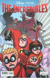 BW's Morning Article Link: Incredibles 2–Later ThatDay