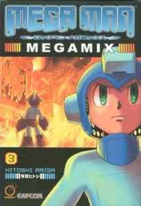 Mega Man Megamix V3