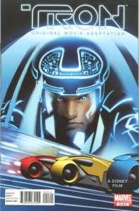 Tron original movie #2