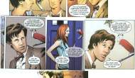 Today's Comic> Doctor Who V2#1