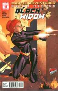 Today's Comic> Marvel Adventures: Super Heroes V2#10
