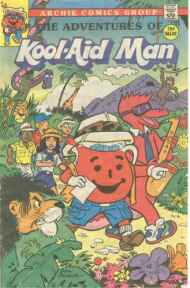 BW's Morning Article Link: Lil Jon & Kool-Aid Man's ChristmasList